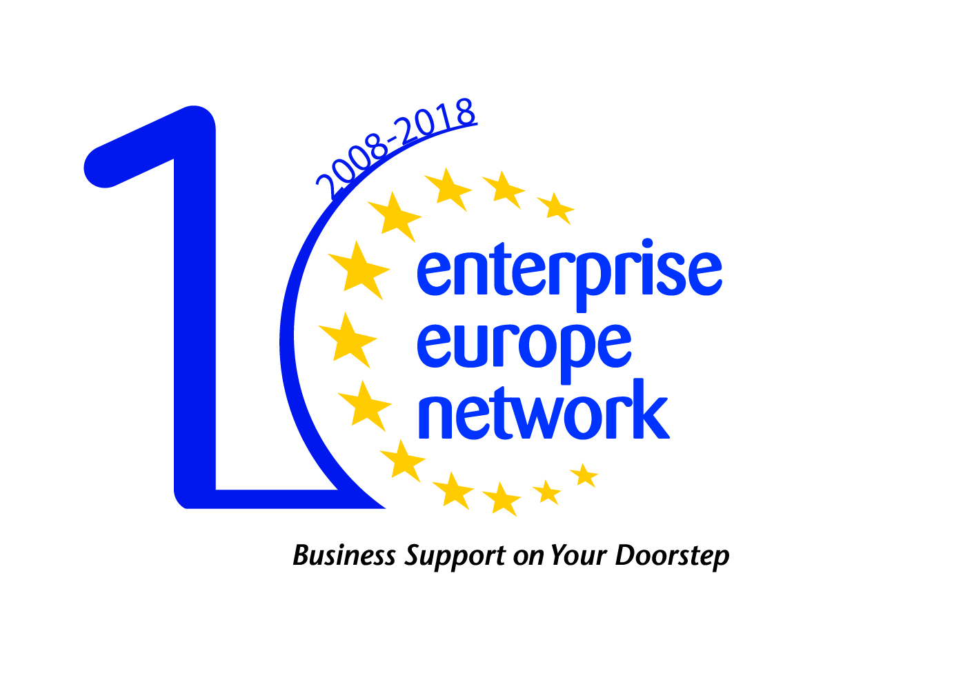 10 jaar Enterprise Europe Network